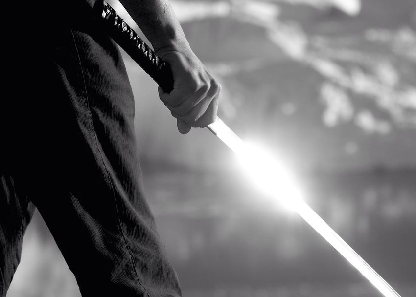 me and my sword. Thats Me  EyeEm Best Shots Check This Out ThatsMe Blackandwhite Photography EyeEm Best Shots - Black + White Black&white Black And White Black And White Photography Blackandwhite Black & White Blackandwhitephotography Sword My Sword Monochrome
