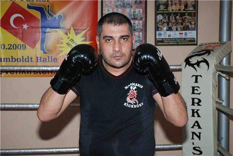 Muhammed Aslantaş