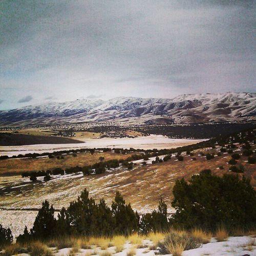 Shootinginthesnow Utah Feb2012 Snowymountaintops