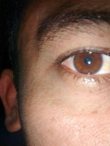 ? Brown Eyes Taking Photos That's Me Motog