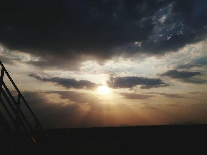 Nature_collection Beautiful Weather♡ .. we don't get them.. we should find them .. :3