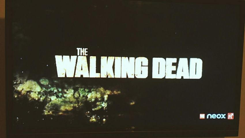 Thewalkingdead Thewalkingdeadseason5 Love Thewalkingdeadmarathon Daryl Dixon Watching The Walking Dead