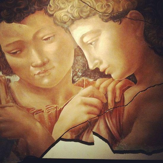 Rinascimento / Michelangelo