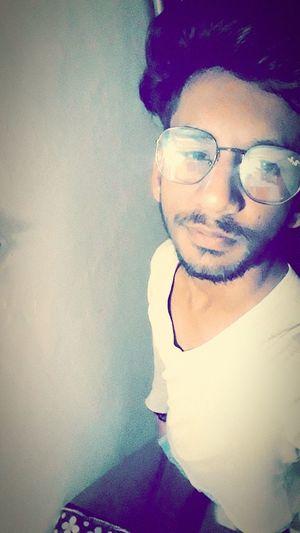 Sometimes Without Definition Specs *.* Feeling Nerdy^_^ Eyeglasses  Portrait Close-up Posing Thinking