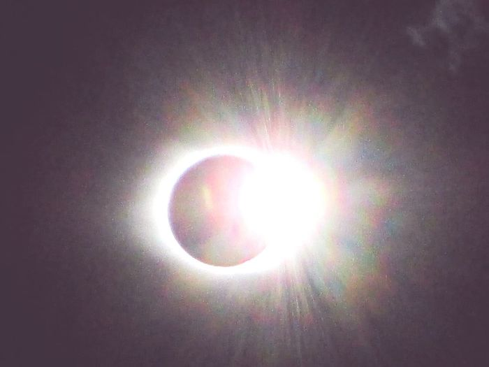 Eclipse 2017 Great American Eclipse Total Solar Eclipse Newberry, South Carolina South Carolina South Carolina Trip Seein g the eclipse was the Best Darkness in my Life Diamond Ring