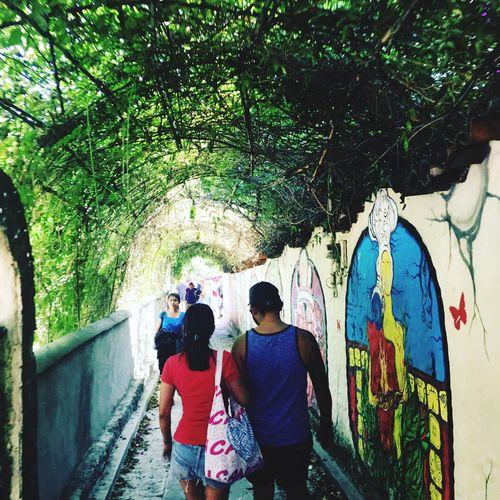 Finding New Frontiers Wanderlust Guatemala Graffiti