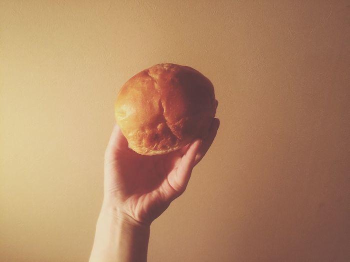 クリームパン Bread Morning