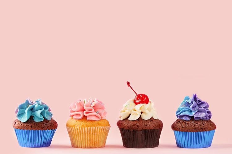 Cupcake Food