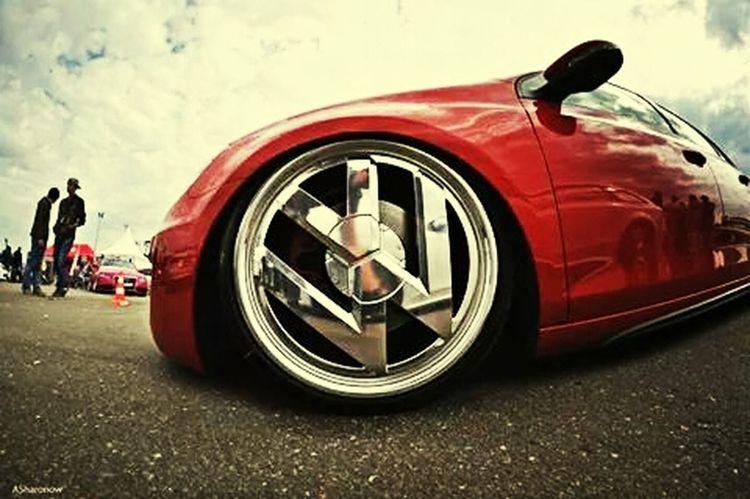 VW Golf GTI GTI Cars