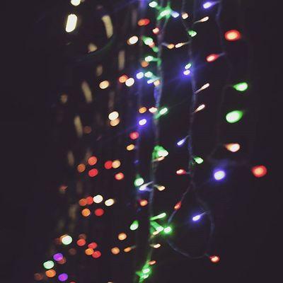 Lights bouquet. Shahzebinc Randomclick Macrophotography Photographypassion Lights