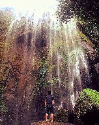 HuluganFalls ChasingWaterfalls Tb Naturephotography Waterfalls Awesome Nature Majestic Travelphotography Itsmorefuninthephilippines Pinasmuna Tuklas_pinaskalikasan