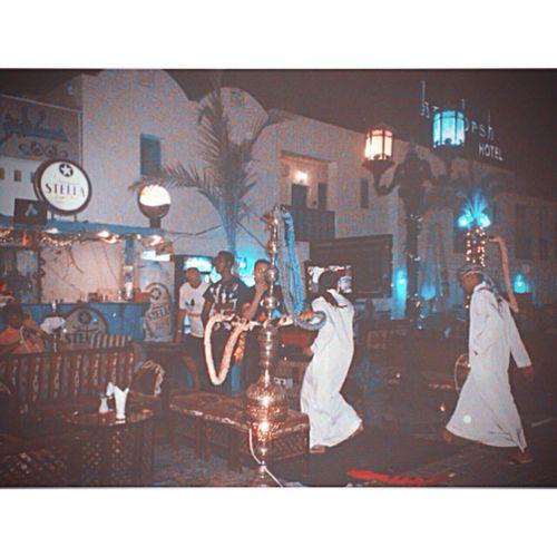 Sharm El-Sheikh Hello World Goodlife Arabic Lovelyplace Narghile Cafe 👳🏾🕉