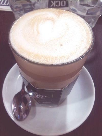 Coffee VanillaLatte Morning Rituals