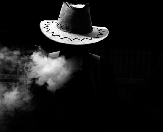 Mystery & Smoke The Street Photographer - 2018 EyeEm Awards TheWeekOnEyeEM Black Background Close-up Cloud - Sky Communication Container Dark Electric Lamp Hat Indoors  Lighting Equipment Mystery Nature Night No People Smoke - Physical Structure Still Life Studio Shot Text Western Script