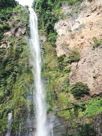 Sagpulon water falls!