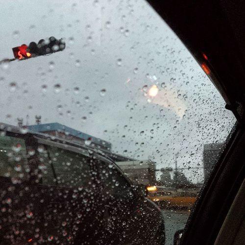 ... why must it rain in Taipei now hais.