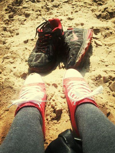 Sun Beach Shoes Boyfriend
