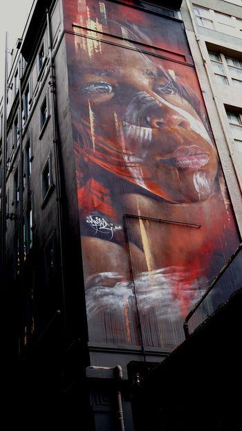 //Melbourne Grafitti// EyeEm City Shots Aboriginal Art Aborignal Emotions Captured Graffiti Art Graffiti Wall Graffiti & Streetart Melbourne Graffiti Melbournestreetart Melbournecity MelbournePhotographer Melbs Artphotography Urban Photography Vibrant Color Colorsplash EyeEm Gallery Eyeem Graffiti Urban Art UrbanART