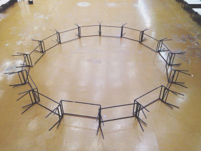 Tables Circle