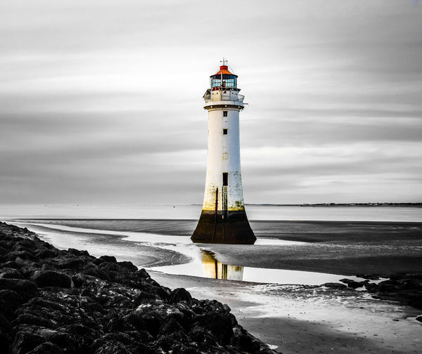 Liverpool Nature Travel Lighthouse No People Outdoors Scenics Sea Tranquility