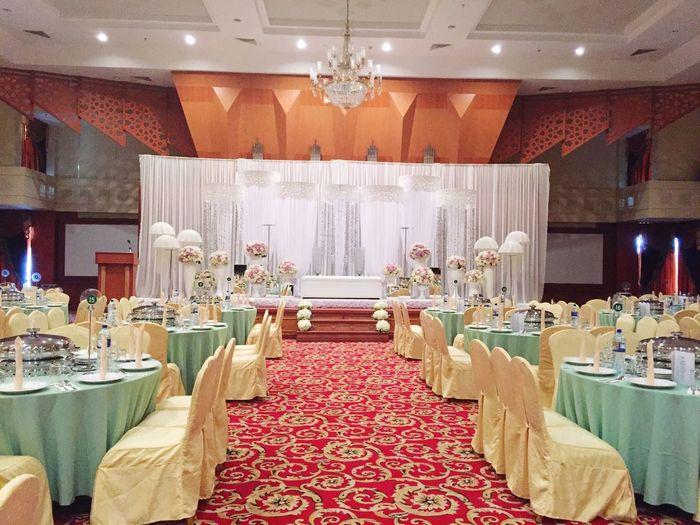 wedding function hall Malay Style Mobilephotography