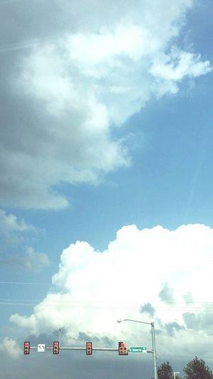 Sky Cloud - Sky Beauty In Nature