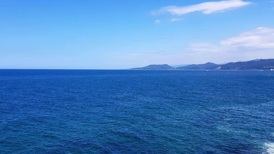 sea of est Sea