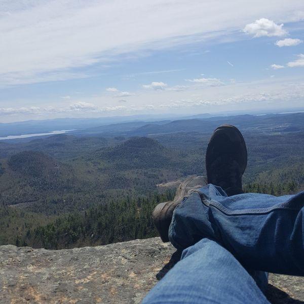 Relaxing view on poko First Eyeem Photo Poko Hike Mountain Adirondack Mountains 518 Beautiful Nature Relax