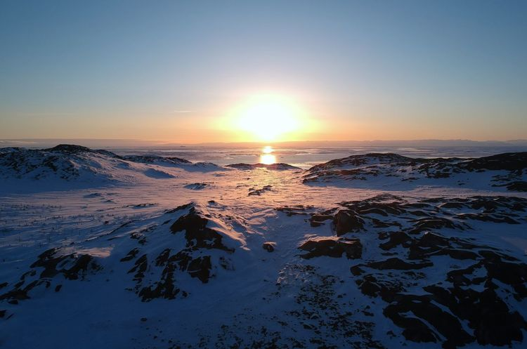 EyeEm Best Shots EyeEm Best Shots - Nature Ilulissat Ilulissat Icefjord Nature Nature Photography Sunset_collection The Real Greenland This Is Greenland Drone Photography Dronephotography Nature_collection Sunset Sunset #sun #clouds #skylovers #sky #nature #beautifulinnature #naturalbeauty #photography #landscape