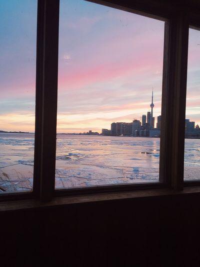 Something about the city Toronto 6ix