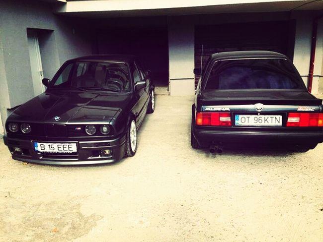 Bmw Car e30