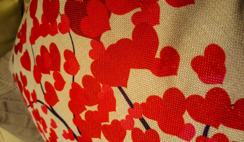 Love Close-up Day Hearts Indoors  Love Hearts No People Red