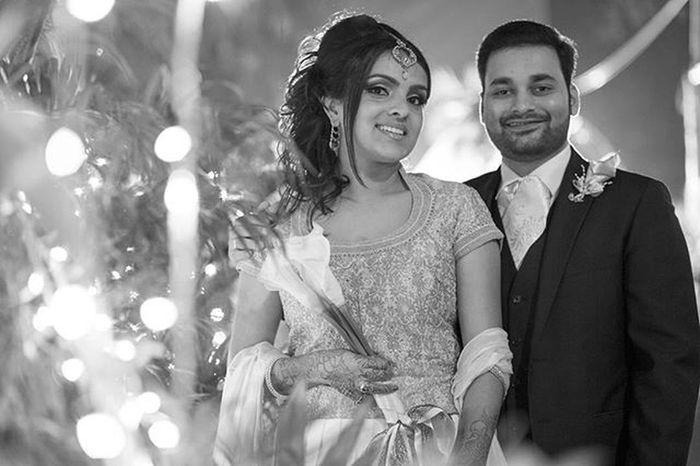 Jbclickz Fotomartin_mumbai Blackandwhite Coupleportrait Weddingday  Weddingphotographer Catholicwedding Candidmoments