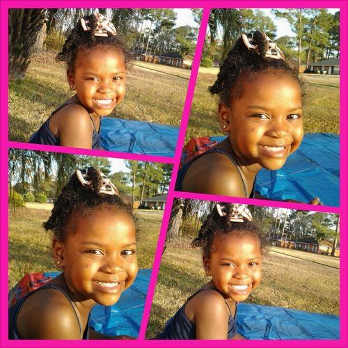 Princess Mera #fambirthday