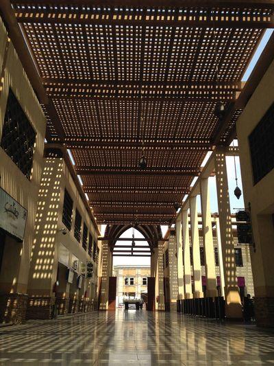Arabesque Mall Arabic Mall Architecture Built Structure Ceiling City Day Illuminated Indoors  Madinaty Madinaty Arabesque Mall No People