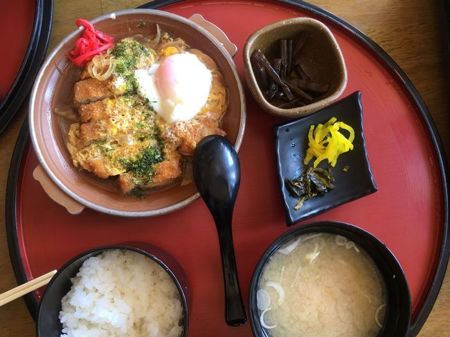Japanese Food Food And Drink Food Ready-to-eat Plate Table Indoors  High Angle View Day Close-up Meal Bowl Freshness No People Serving Size Healthy Eating