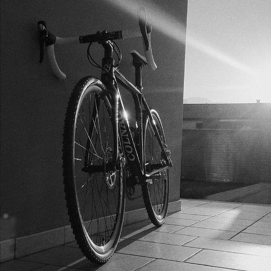 Today good training... Colnago Worldcup Cycling Cyclocross Cxbikes Ciclocross Ciclismo Bestphoto Bnw Biancoenero Blackandwhite Vscocam Aviary Instagramers Bestoftoday Bnw_globe Bw_italia Shimano Xperiaz Instagood Ig_daily