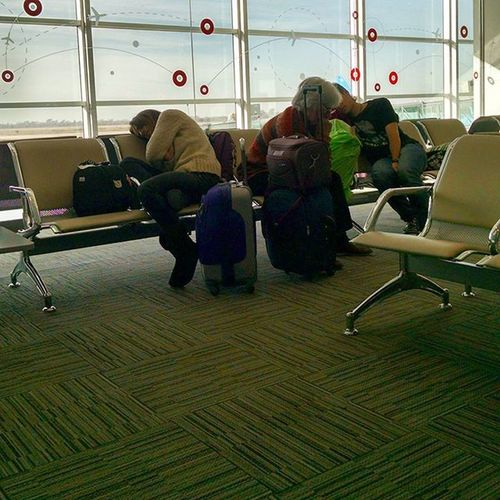 Esperas Aeropuertos Córdoba