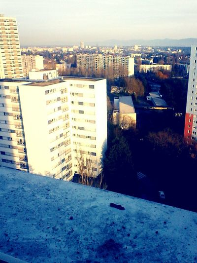 ZUP <3 In The Ghetto