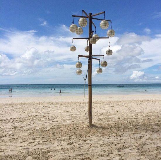 Boracay November 2014 Nofilter Traveling Philippines Seawind