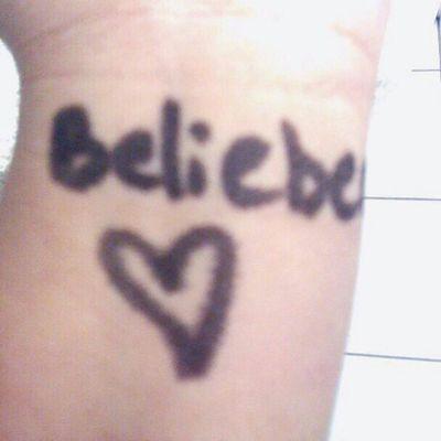 I'm proud so i wrote it @justinbieber @justin18bieber BeliebersGoHard Swag AllUGottaDoIsSwag