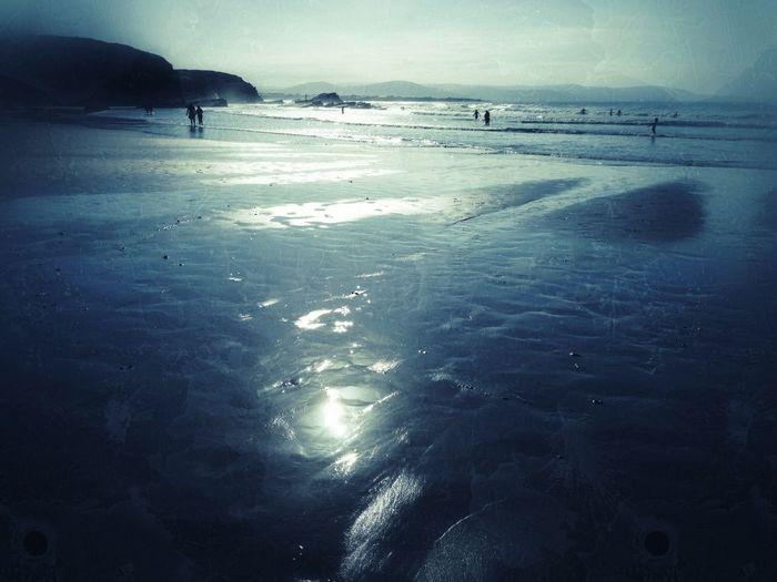 Sun~day blues (v1)
