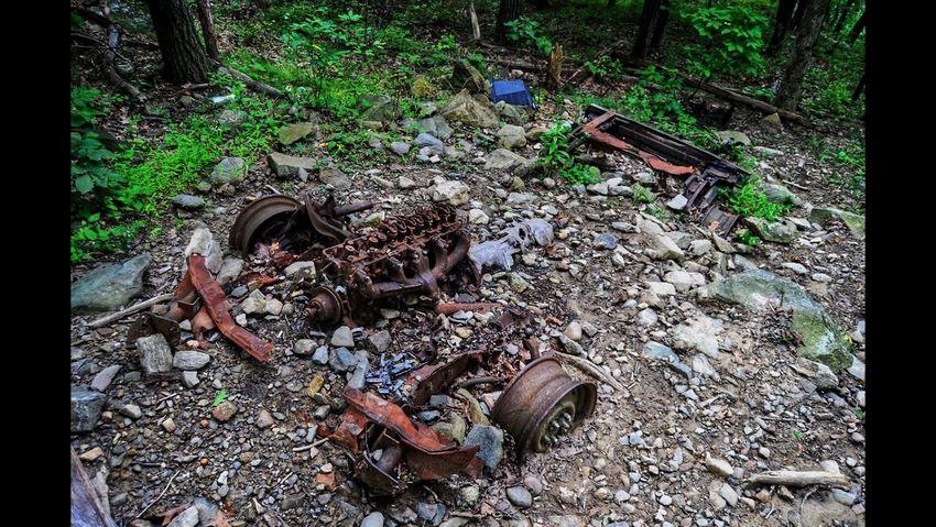 Vintage Cars Rust Abandoned Old Car Rustygoodness Rusty Autos Leftbehind Left4dead