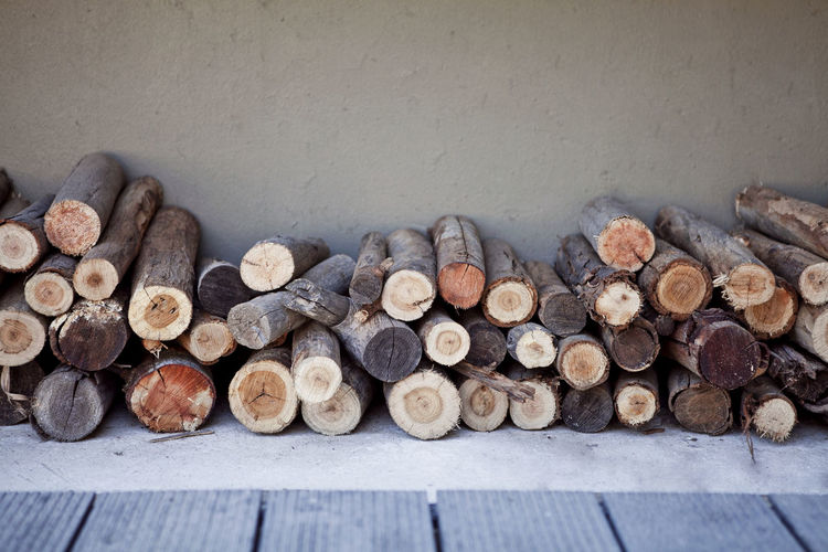 Brown Firewood Log Stack Still Life Timber Wood Wood - Material Wooden
