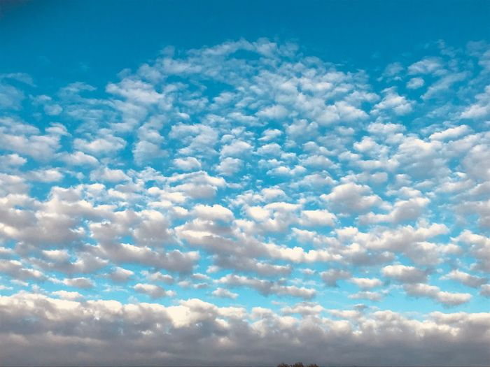 Soft clouds in