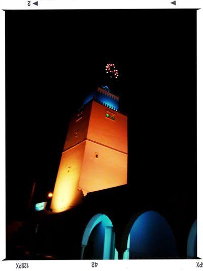 Ramadhan 2014 Ramadhan Kareem  Mosquee Eyeemtunisie #eyeemSfax #eyeemTunisia #sakietEzzit