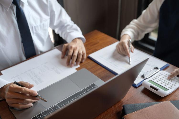 Desk Finance