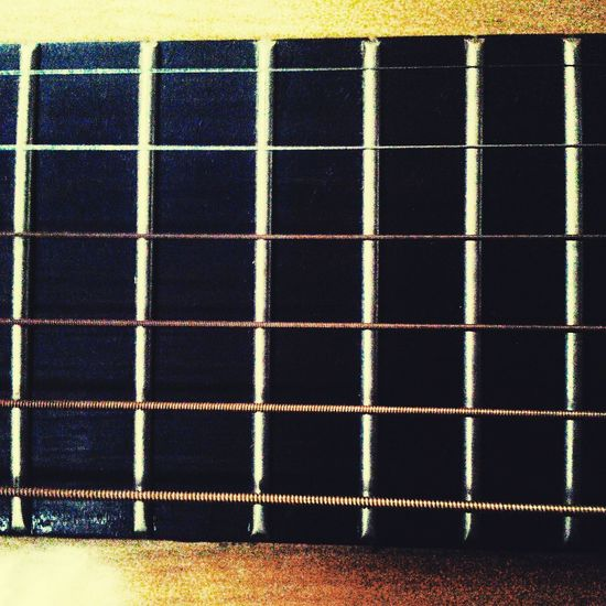 Strings. Acoustics First Eyeem Photo