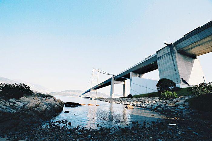 Hongkong Photos 6D Share Your Adventure Discover Your City Canton Eye4photography  Life Canon Unique Moments Bridge Photo