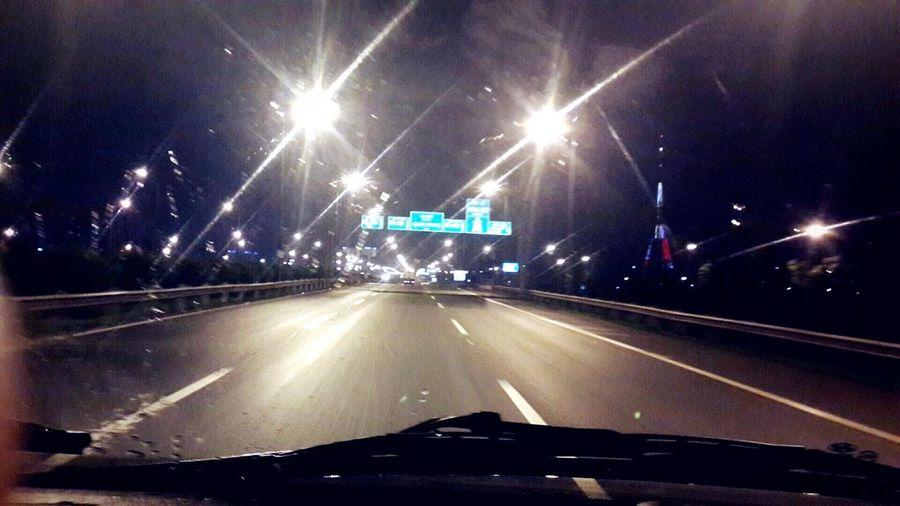 Highway 🚚🚛